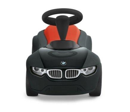 Baby Racer III zwart met oranje origineel BMW
