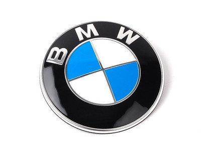 Origineel BMW embleem