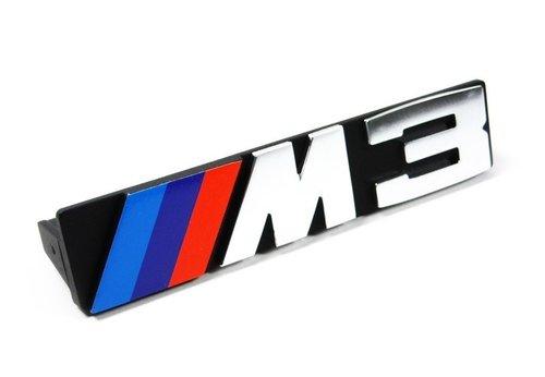 E30 M3 gril logo origineel BMW