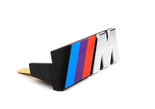 E30 M logo gril origineel BMW