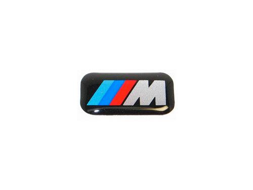M logo velg origineel BMW
