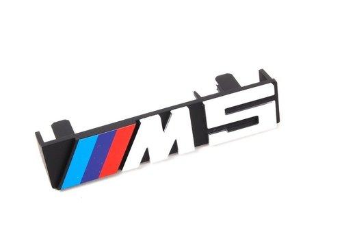 BMW 5 serie M5 front logo origineel BMW