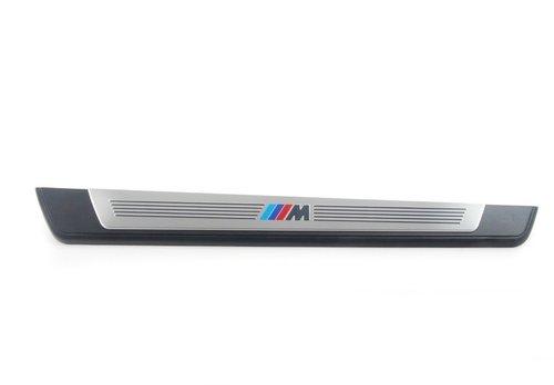 BMW Z4 E85 en E86 M instaplijsten origineel BMW