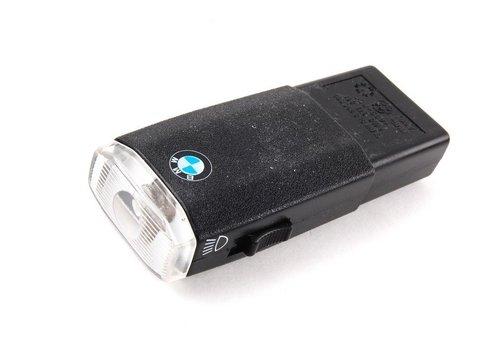 Oplaadbaar handlampje origineel BMW