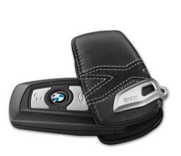 BMW sleutel etui X line origineel BMW