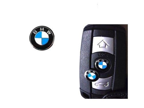 BMW sleutel embleem origineel BMW
