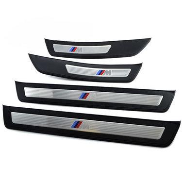 M instaplijsten BMW 5 serie F10 en F11 origineel BMW