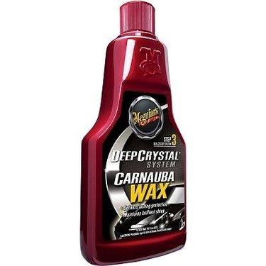 Deep Crystal Carnauba Wax