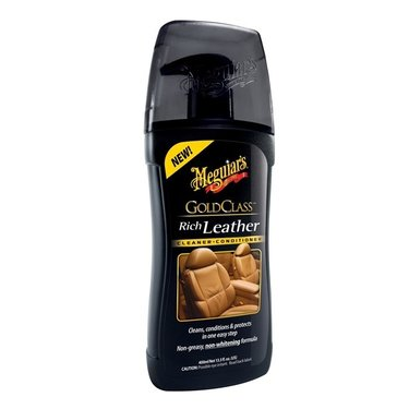 Gold Class Rich Leather Cleaner & Conditioner
