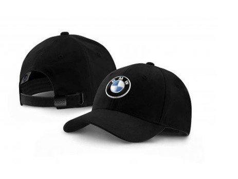 BMW cap zwart met BMW logo origineel BMW