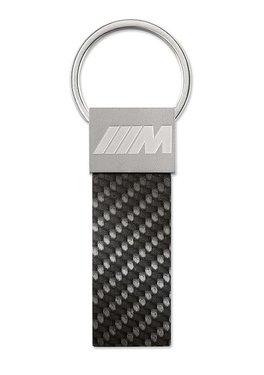 BMW Carbon M sleutelhanger