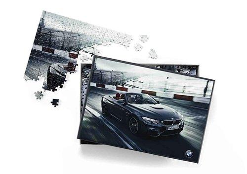 BMW M4 Puzzel origineel BMW