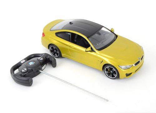 BMW M4 RC schaal 1:14 origineel BMW