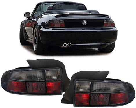 BMW Z3 roadster achterlichten smoke model 1996 - 1999