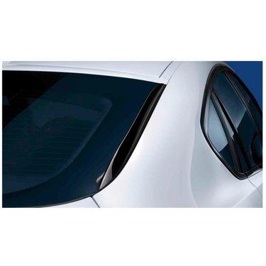 BMW X6 F16 M Performance 'heck finnen' origineel BMW