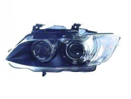 BMW 3 serie E92 en E93 xenon koplamp met bochtverlichting