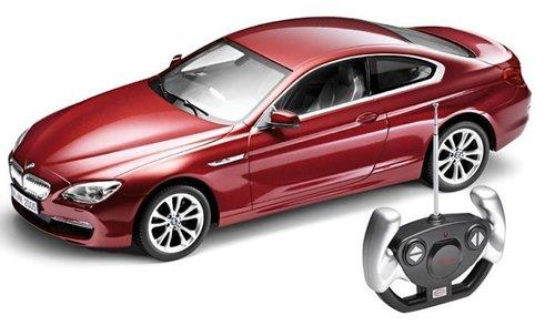 BMW 6 serie RC schaal 1:14 origineel BMW