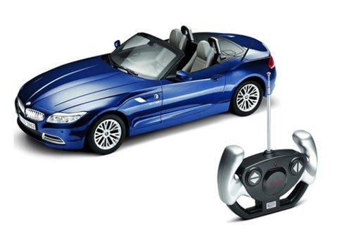 BMW Z4 RC schaal 1:14 origineel BMW