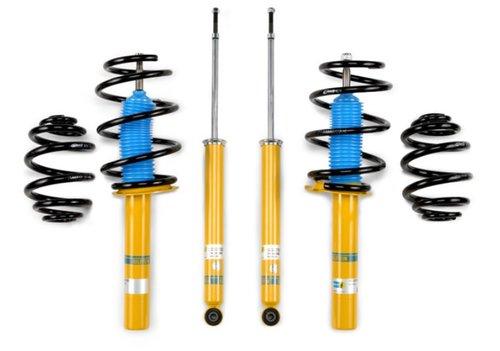 Bilstein B12 Pro-Kit BMW 1 serie E88 118i, 120i, 125i, 118d, 120d en 123d