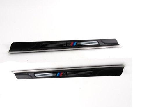 M instaplijsten BMW 3 serie E46 coupe en cabrio origineel BMW