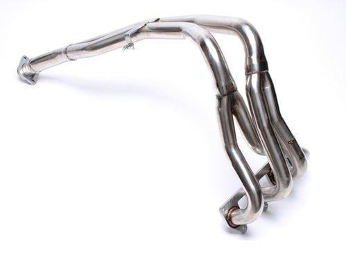 Spaghetti spruitstuk BMW 3 serie E30 4 cilinder
