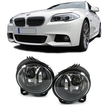 BMW 5 serie F07 GT, F10 en F11 mistlampen tbv M pakket