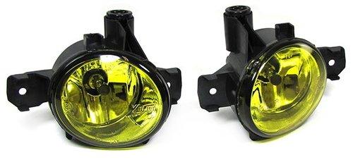 Mistlampen geel BMW 1 serie E81 E82 E87 E87 LCI E88 X3 E83 X5 E70