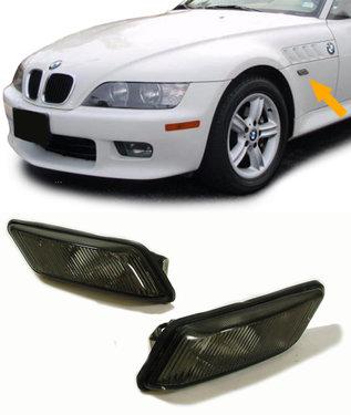 BMW Z3 zijknipperlichten smoke
