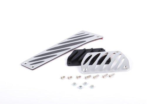 BMW Performance pedalen automaat E46 E81 E82 E87 E88 E90 E91 E92 E93 origineel BMW
