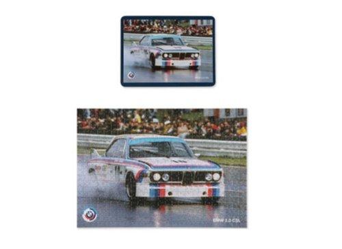 BMW Motorsport puzzel heritage origineel BMW