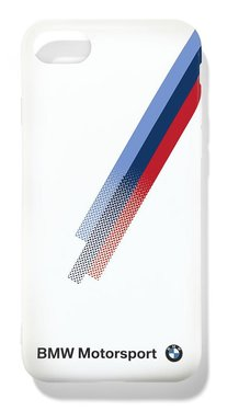 Outlet BMW Motorsport iPhone 7 en iPhone 8 case origineel BMW