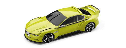 BMW Hommage 3.0 CSL 1:18 schaalmodel origineel BMW
