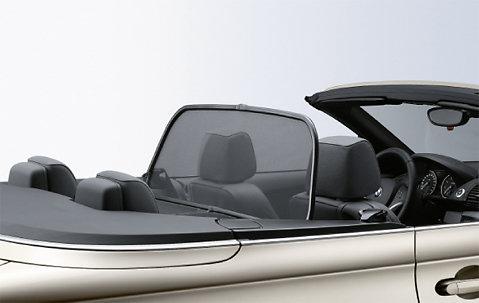 Windscherm BMW 1 serie E88 cabriolet origineel BMW