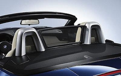 Windscherm BMW Z4 E89 origineel BMW