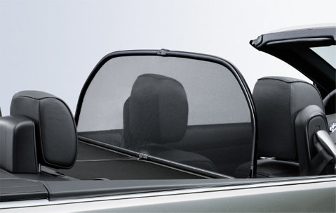 Windscherm BMW 3 serie E93 cabriolet origineel BMW