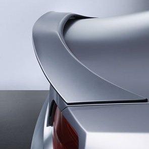 BMW Z4 E85 achterspoiler origineel BMW