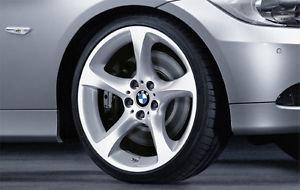 BMW 3 serie E90 E91 E92 E93 breedset style 230 origineel BMW