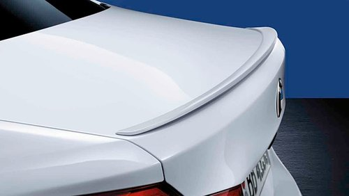 BMW 5 serie G30 M Performance spoiler origineel BMW