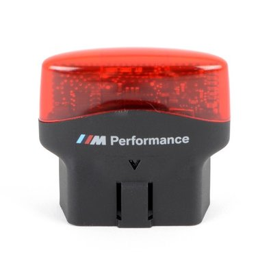 BMW M Performance Drive Analyser origineel BMW