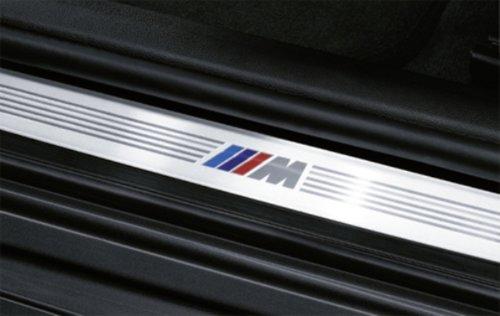 BMW 6 serie F12 cabrio M Performance instaplijsten origineel BMW
