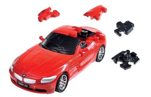 BMW Z4 3D puzzel origineel BMW