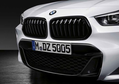 BMW X2 F39 M Performance nieren origineel BMW