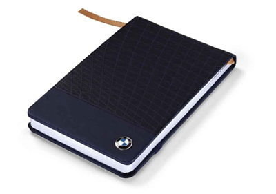 BMW notebook pocketsize origineel BMW