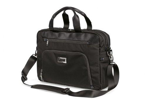 BMW M business tas zwart origineel BMW