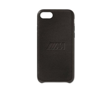 Apple iPhone X telefoonhoesje BMW M Performance case origineel BMW