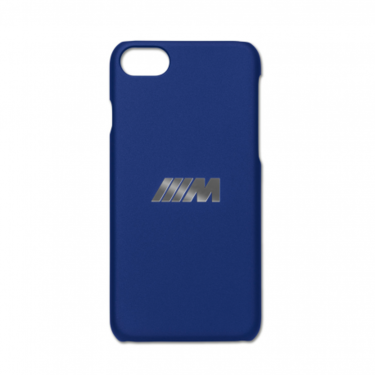 BMW M Apple iPhone 7 Plus en iPhone 8 Plus case origineel BMW
