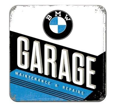BMW Garage onderzetters