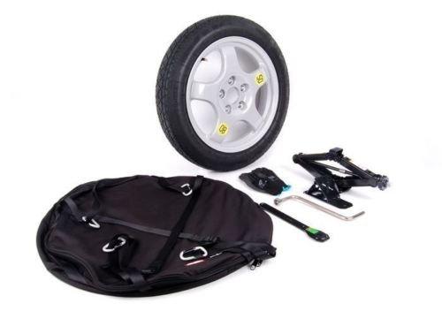 BMW 5 serie F10 reservewiel kit