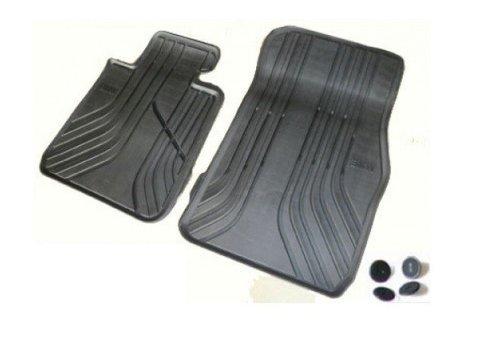 BMW 3 serie F34 rubber matten origineel BMW