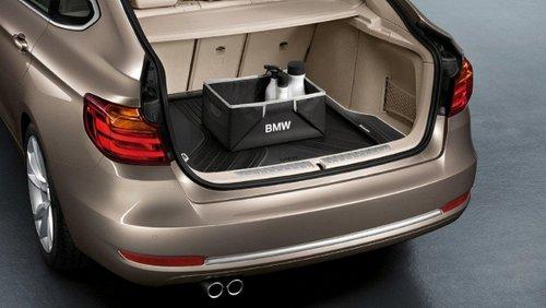 BMW Vouwbox origineel BMW